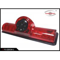 Quality Anti - Water 3rd Brake Light Universal Rear View Camera For Car Parking System for sale