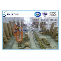 Quality Paper Industry Paper Roll Handling Systems High Efficiency Free Workers for sale