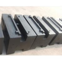 Quality Hanging Industrial Test Weights , Certified Calibration Slotted Scale Weights for sale