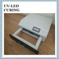 Quality High Power UV Masking Exposure System For Wafer Samples UV Curing Oven Best Price in the Market for sale