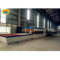 Buy cheap AT-TA1220 Tempered Glass Oven / Tempered Glass Machine Customized 1200 * 2000 Mm from wholesalers
