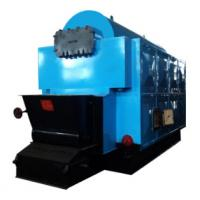 China High Efficiency 8 Ton High Power Steam Electric Generator Food Industry Use on sale