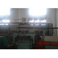 Quality Horizontal 1858KW Piercing Mill Machinery For Seamless Stainless Steel Pipe for sale