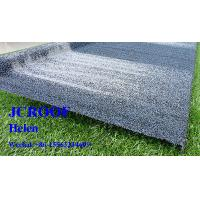 Quality Building Material Stone Chip Coated Steel Roof Tiles 1340*420mm Colorful Sand for sale