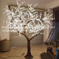 Quality Warm White LED Cherry Blossom Tree Lights for sale