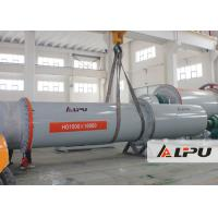 Buy cheap Energy Saving Industrial Drying Equipment , Sewage Sludge Drying Machine from Wholesalers