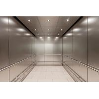 Quality Metal  Aluminium Suspended Ceiling Systems  RAL9010 600 X 600mm 0.6~1.2mm Thick for sale