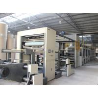 Quality high speed wide web flexographic printing machine 260m/min for sale