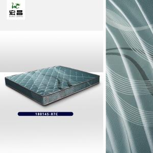 Quality Mattress Ticking Fabric 260gsm-260gsm for sale