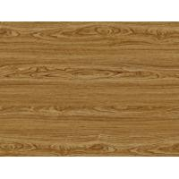Quality Cherry Wood LVT Plank Flooring Unilin Click Anti Slip Cosy Experience Long Life Time for sale