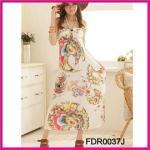Quality 2012 Fashion Designer Sexy Summer Beach Dress for sale
