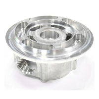 Quality medical Stainless Steel Precision Machining Airplane Cnc Milling Services for sale