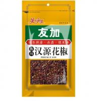 Quality Zipper For Spice Packaging Bag Stand up BOPP / CPP With Clear Window for sale