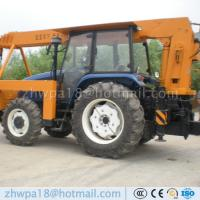Quality Best quality Digger Derrick Trucks Pit Boring Machine for sale