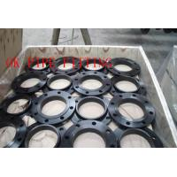 China Backup Flanges Vacuum Flanges 125 Class Flanges Series B Flanges Quality Flanges MSS SP44 on sale