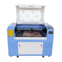 Quality Architectural models Laser Cutting Machine with 90W Co2 Laser Tube for sale