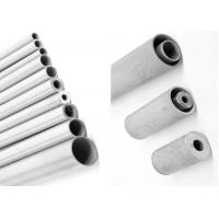 Quality ASTM A312 304L Stainless Steel Seamless Pipe Cold Drawn Mill / Bright Surface for sale