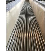 Quality TP316H TP304H TP347H Stainless Steel Heat Exchanger Tube High Strength for sale