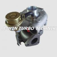 Quality GT1549 452213-0002 Turbocharger Replacement For Ford Transit van Otosan 2.5L for sale