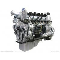 Quality 160 KW / 1800 rpm Marine Diesel Engines FOR Generator , Perkins 1106C-E66TAG4 for sale