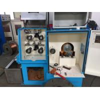 Buy High Durability Super Fine Wire Drawing Machine Customized Power Source at wholesale prices