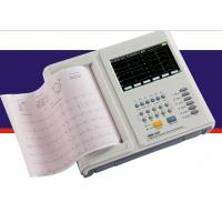China 12 channel ecg machine on sale