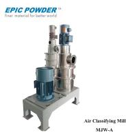 Quality Laboratory Used Disk Mill Grinder , Aluminum Oxide Powder Micro Hammer Mill for sale