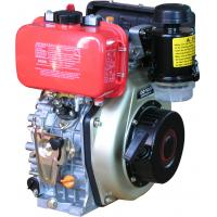 Buy cheap Low Speed 10Hp Air Cooled Diesel Engine For Agriculture Machines KA186FS from wholesalers