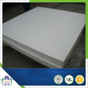 China PTFE MOLDED SHEET on sale