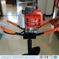 Quality Export standard Ground Drill Earth Auger Mini Earth Drill for sale