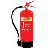 4kg  Foam Type Extinguisher Durable Hand Held Portable Fire Extinguisher
