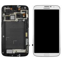 Quality OEM 6.3 inch Samsung Galaxy Mega 6.3 LCD Screen / LCD Mobile Phone Screens for sale