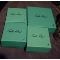 Quality Carolyn Pollack jewelry boxes for sale