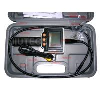 Quality Video Borescope / Spy Optic Device 2.4 LCD Monitor Digital Inspection Videoscope for sale