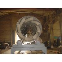 Quality High Performance Wood Chip Hot Air Dryer Machine CS / SUS304 Material for sale