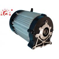 Quality Square Wave Electric Vehicle Motor , 1.5KW 60V Brushless DC Motors for sale