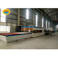 Quality Shower Glass Tempering Machine Doors Glass Tempered Oven For Furniture for sale