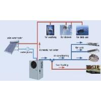 Quality Multifunction Air Source Heat Pump in Cold Area for sale