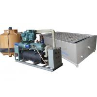 Quality Expert Ice Block Machine (12 hours) for sale