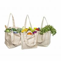 Quality Durable Stylish Sturdy Recycle Shopping Bags Large Capacity Silk Printed Logo for sale