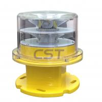 Medium-intensity Type A Aviation Obstruction Light