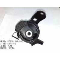 Quality auto engine mount/mounting-Honda FIT ATM  LEFT MOUNT OEM NO.:50805-SAA-982 for sale