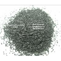 Quality Black fused aluminum oxide for sale