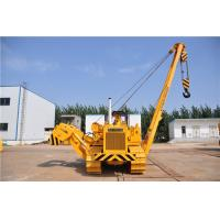 Quality Heavy Daifeng Road Construction Machinery Electronically Controlled for sale