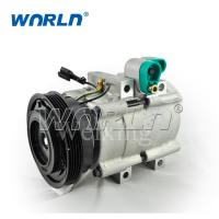 Quality 12 volts Auto AC Compressor HS17 for SONATA 2.0 Mk III EF 9770138071 for sale