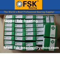 Quality Full Complement Cylindrical Roller Bearings SL183007 SL183008 SL183009 for sale