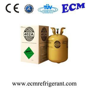 Quality ECM Refrigerant supplyr402refrigerant gas for sale