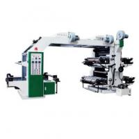 Quality Durable Polyester Pouch Printing Machine High Speed  Length 200-1100mm for sale