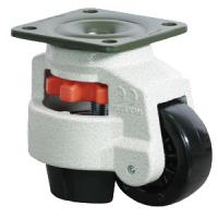 Quality Adjustable leveling casters for sale