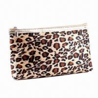 Quality 2012 New Fashionable Style PVC Cosmetic Bags/Change Purse, Wholesale for sale